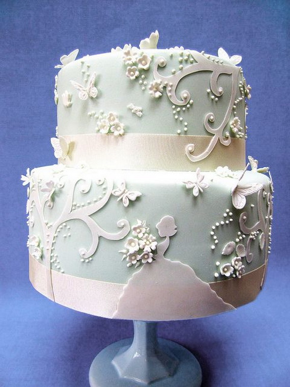 Fabulous Easter Wedding Cake Ideas & Designs_07 (3)