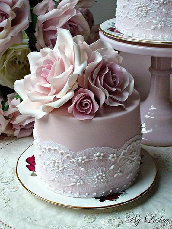Fabulous Easter Wedding Cake Ideas & Designs_08 (3)