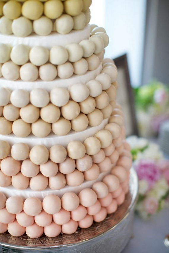 Fabulous Easter Wedding Cake Ideas & Designs_12 (3)