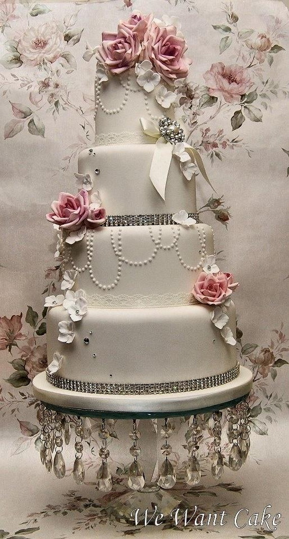Fabulous Easter Wedding Cake Ideas & Designs_13 (3)