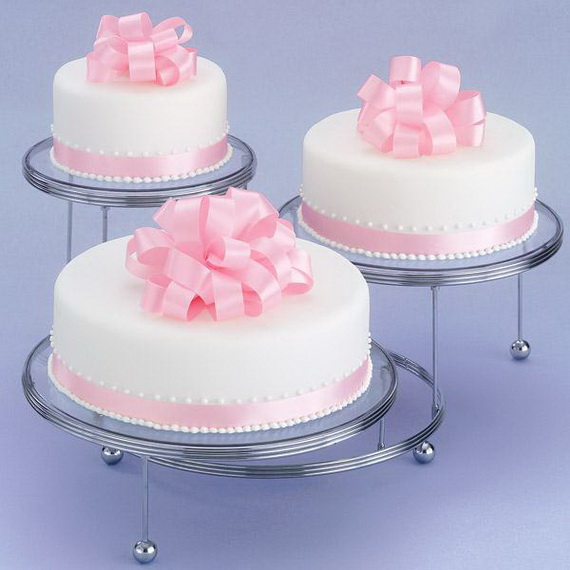 Fabulous Easter Wedding Cake Ideas & Designs_14