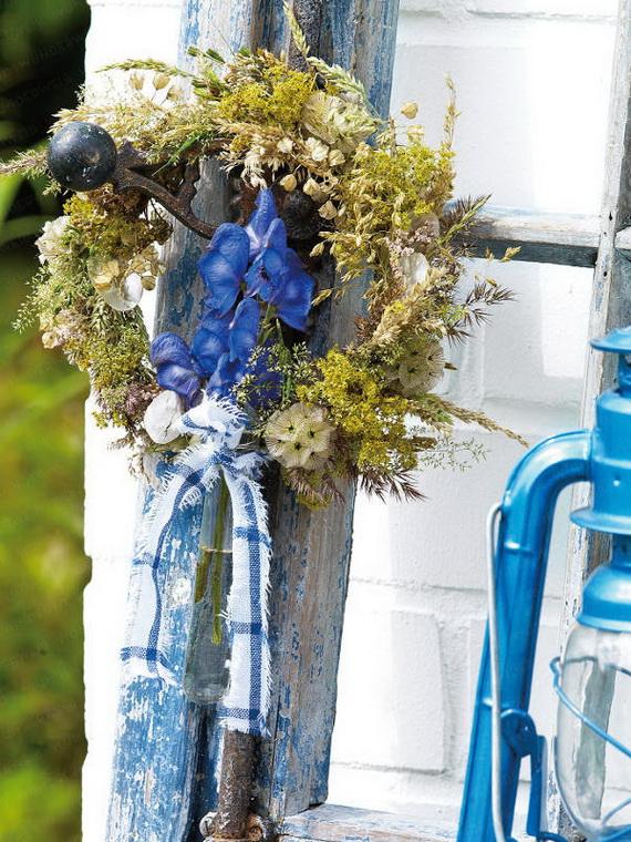 Flower Decoration Ideas To Celebrate Spring Holidays _16