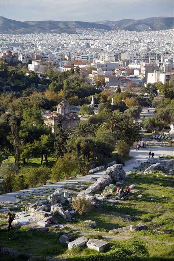 Holiday in Athens – Your guide to Athens, Greece_5