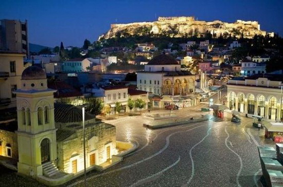 Holiday in Athens – Your guide to Athens, Greece_9