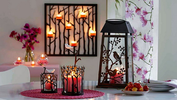 Home Decor Inspiration for Valentine's Day_06