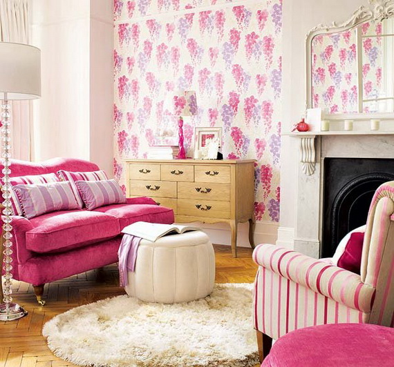 Home Decor Inspiration for Valentine's Day_1
