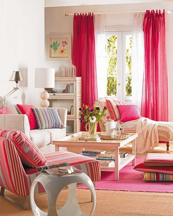 Home Decor Inspiration for Valentine's Day_5