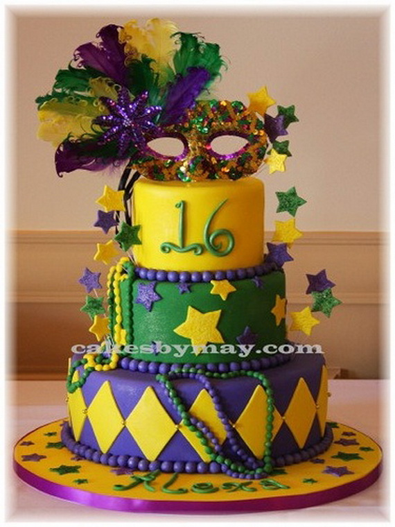 Mardi Gras King Cake Ideas_09
