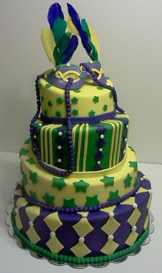 Mardi Gras King Cake Ideas_10