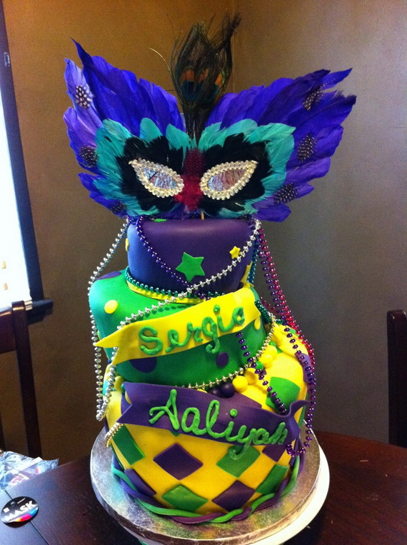 Mardi Gras King Cake Ideas_11