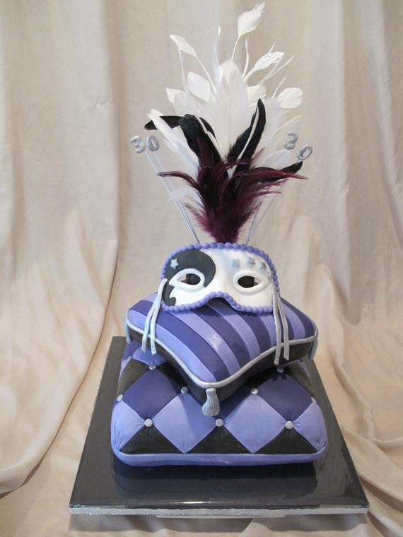 Mardi Gras King Cake Ideas_18