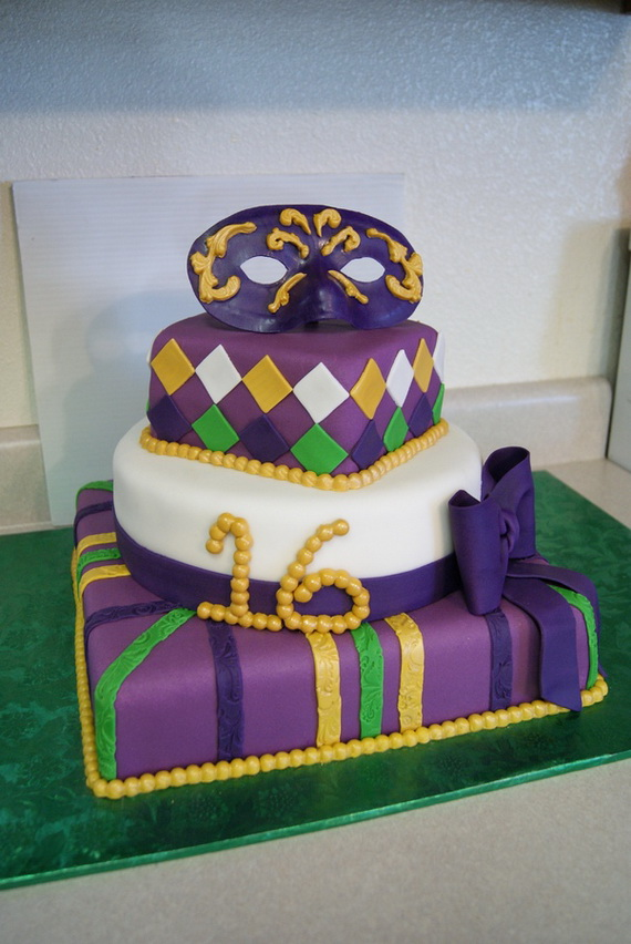 Mardi Gras King Cake Ideas_19