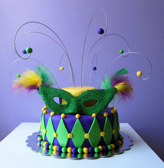 Mardi Gras King Cake Ideas_20