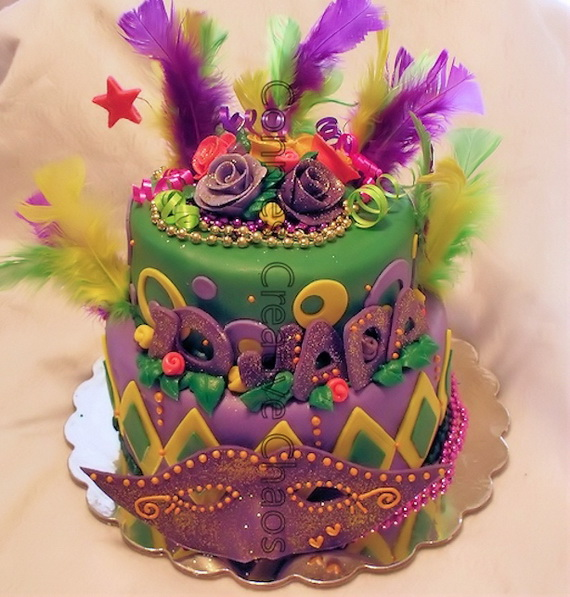 Mardi Gras King Cake Ideas_25
