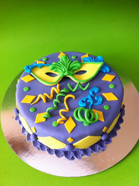 Mardi Gras King Cake Ideas_26