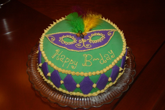Mardi Gras King Cake Ideas_31