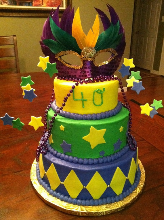 Mardi Gras King Cake Ideas_32