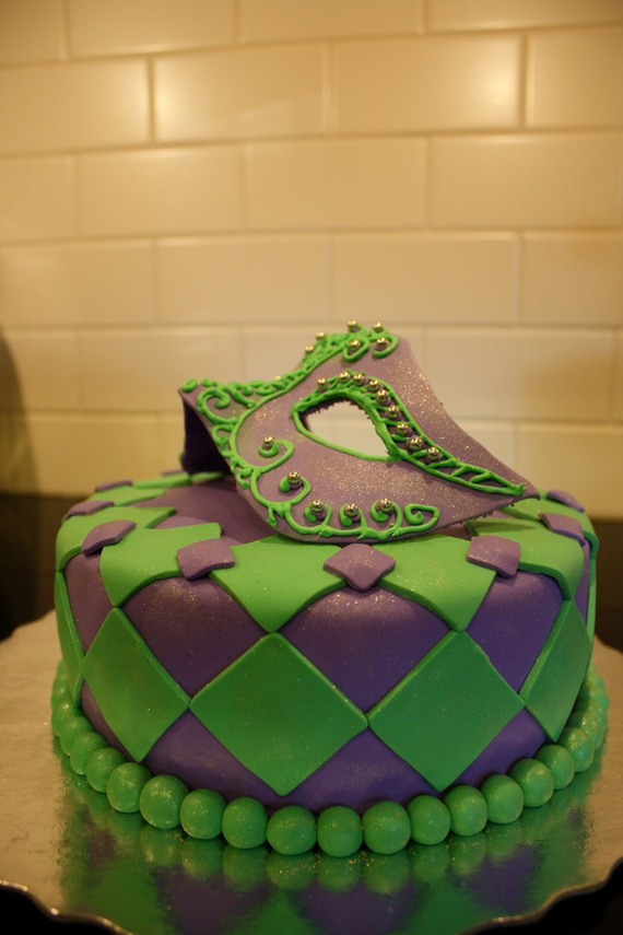 Mardi Gras King Cake Ideas_38