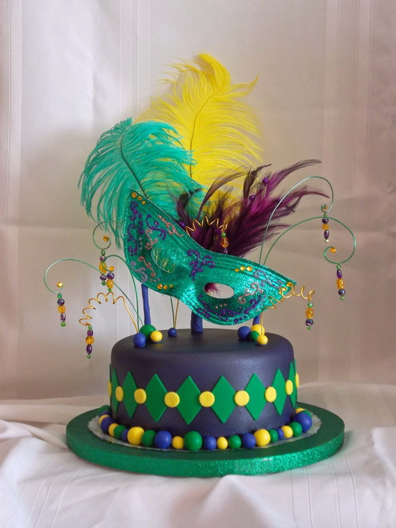 Mardi Gras King Cake Ideas_39
