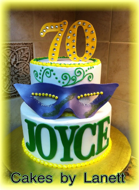 Mardi Gras King Cake Ideas_46
