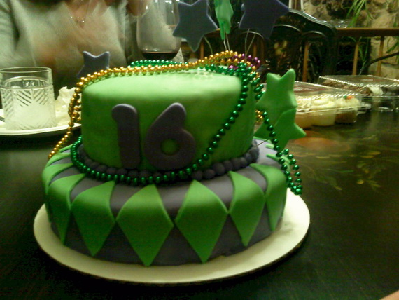 Mardi Gras King Cake Ideas_47