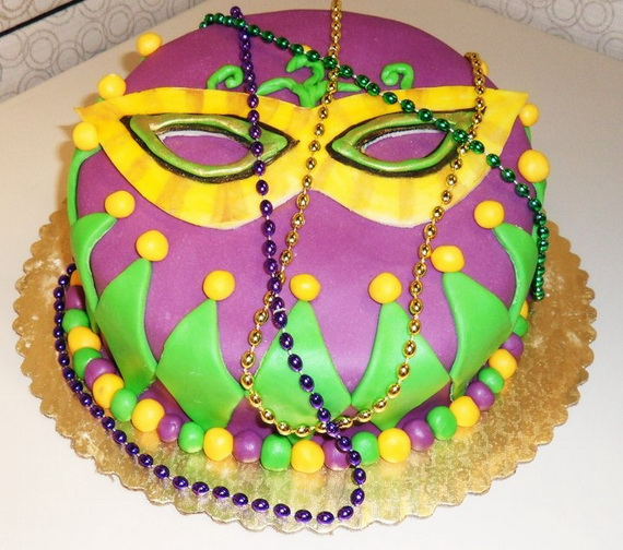 Mardi Gras King Cake Ideas_51