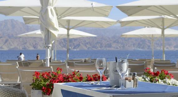 Orchid Reef Hotel, Eilat (3)