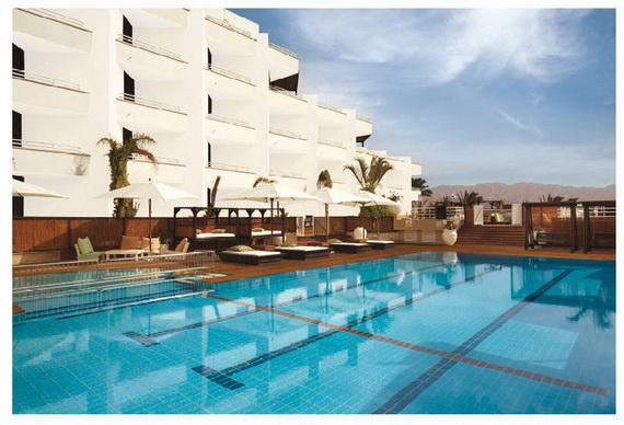 Orchid Reef Hotel, Eilat (7)