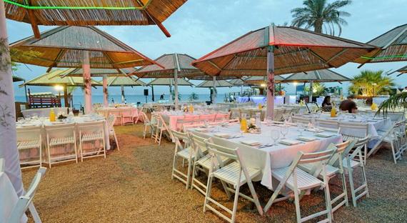 Orchid Reef Hotel, Eilat (8)