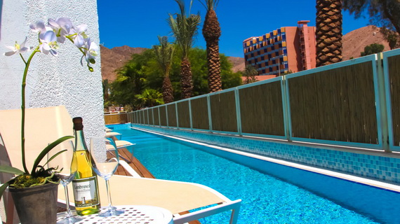 Sneak Peek- Boutique Beauty at the Red Sea- Orchid Reef Hotel, Eilat_01