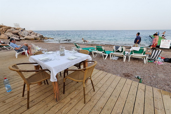 Sneak Peek- Boutique Beauty at the Red Sea- Orchid Reef Hotel, Eilat_13