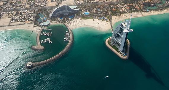 Sneak Peek; The World's Most Luxurious Hotel Burj Al Arab Dubai, United Arab Emirates_08 (2)