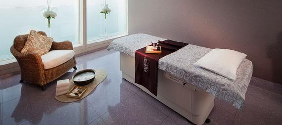 Sneak Peek; The World's Most Luxurious Hotel Burj Al Arab Dubai, United Arab Emirates_11