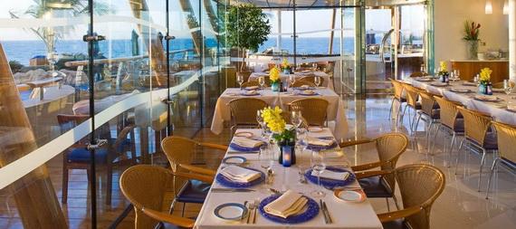 Sneak Peek; The World's Most Luxurious Hotel Burj Al Arab Dubai, United Arab Emirates_4