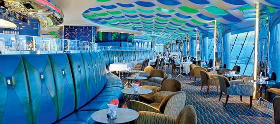 Sneak Peek; The World's Most Luxurious Hotel Burj Al Arab Dubai, United Arab Emirates_5