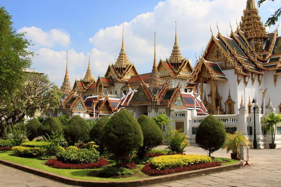 Spend your holiday and explore Bangkok,Thailand_3
