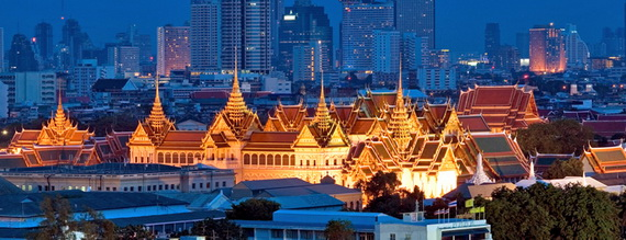 Spend your holiday and explore Bangkok,Thailand_5