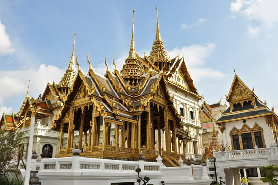 Spend your holiday and explore Bangkok,Thailand_9