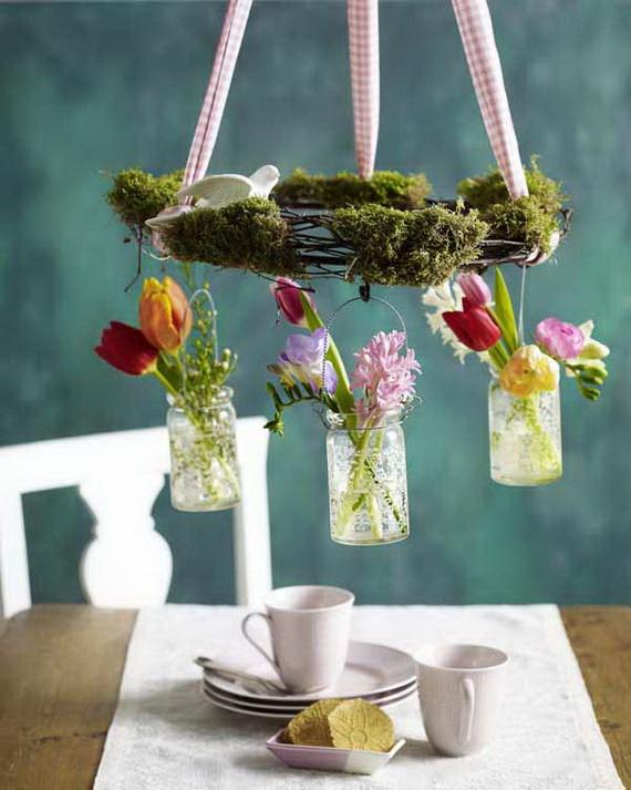 Tulpen: Kranz