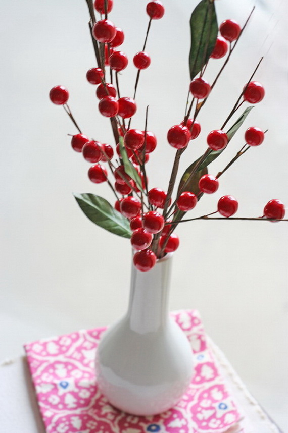 Stylish Spring and Easter 2014 Flower Arrangement Collections _01_1