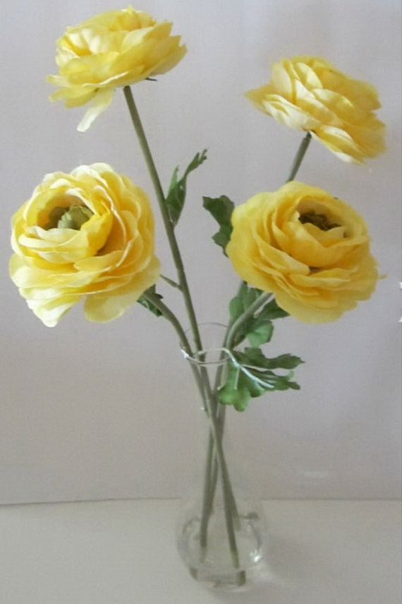 Stylish Spring and Easter 2014 Flower Arrangement Collections _04_1