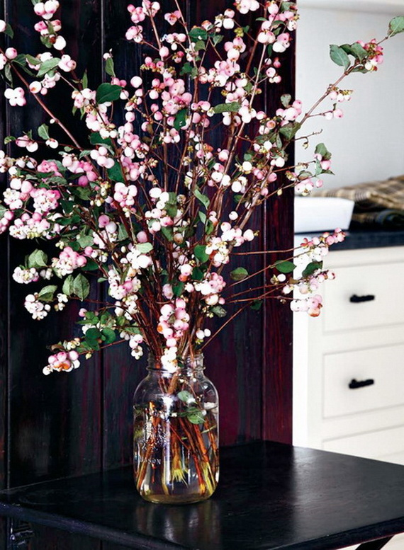 Stylish Spring and Easter 2014 Flower Arrangement Collections _07_1