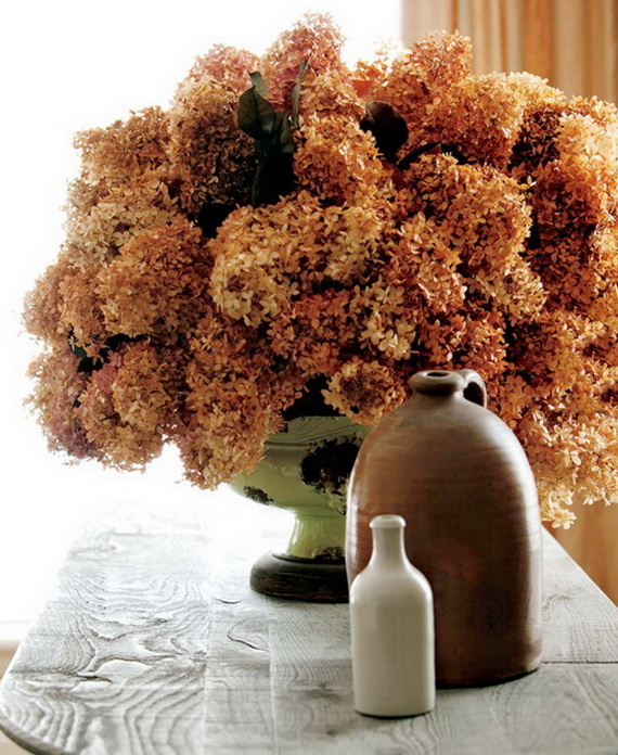 Stylish Spring and Easter 2014 Flower Arrangement Collections _11_1