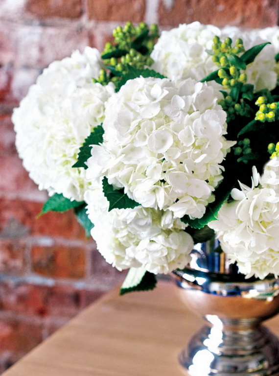 Stylish Spring and Easter 2014 Flower Arrangement Collections _16_1