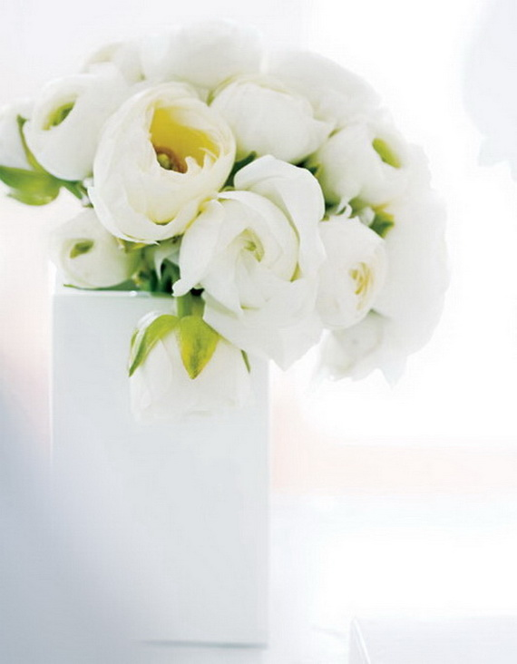 Stylish Spring and Easter 2014 Flower Arrangement Collections _18_1
