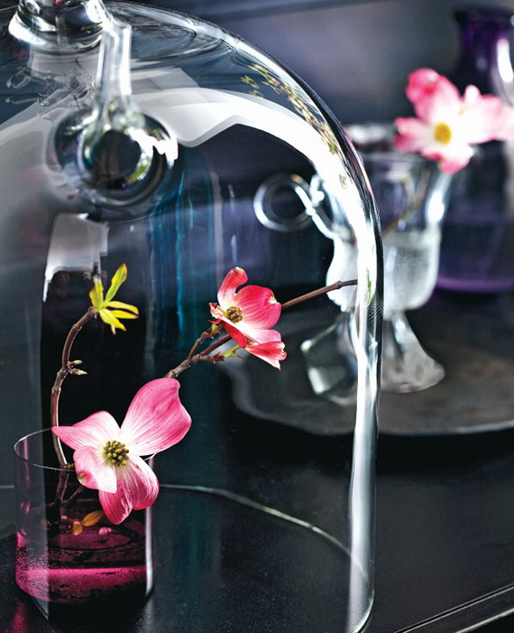 Stylish Spring and Easter 2014 Flower Arrangement Collections _20