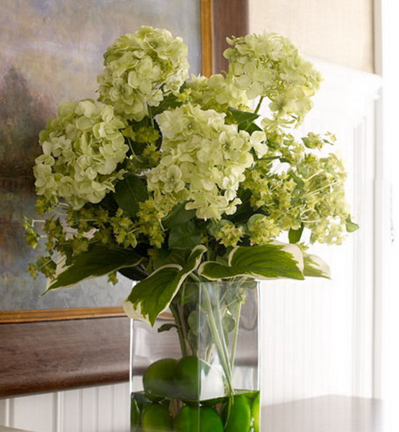 Stylish Spring and Easter 2014 Flower Arrangement Collections _31