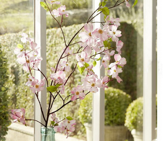 Stylish Spring and Easter 2014 Flower Arrangement Collections _32