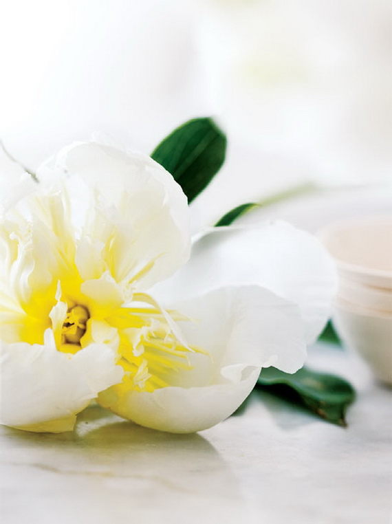 Stylish Spring and Easter 2014 Flower Arrangement Collections _53