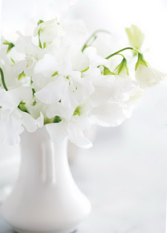 Stylish Spring and Easter 2014 Flower Arrangement Collections _55